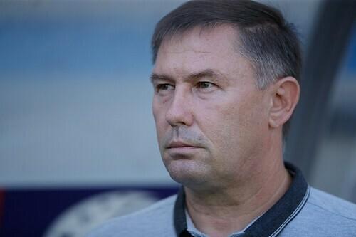 Джерело: екс-тренер Олімпіка Климовський працевлаштувався в Першій лізі