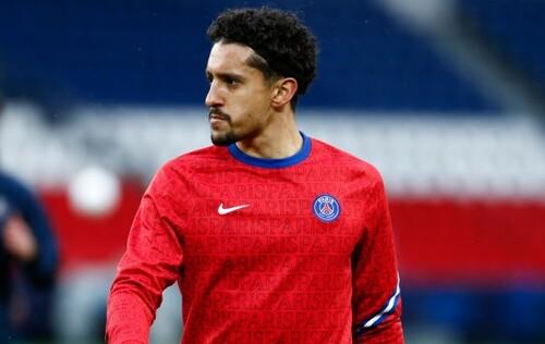 Капитан ПСЖ может пропустить ответный матч против Баварии