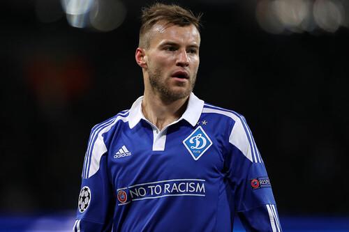 Ярмоленко может вернуться в Динамо, Малиновский радует фанатов яркой игрой