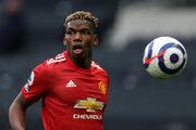 Манчестер Юнайтед может обменять Погба на Роналду