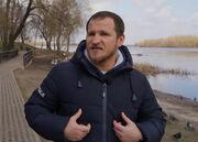 Александр АЛИЕВ: «Я поднимал руку на жену? А зачем было меня царапать?»