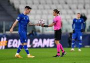 Динамо потеряло Вербича до конца сезона