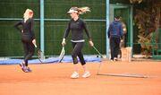 Элина СВИТОЛИНА: «Не знаю ни одну из теннисисток сборной Японии»