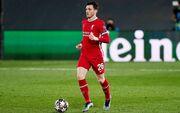 Эндрю РОБЕРТСОН: «Ливерпуль еще в игре»