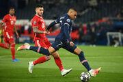 ПСЖ – Бавария – 0:1. Матч упущенных возможностей. Видео гола и обзор игры