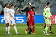 Ливерпуль – Реал Мадрид. Смотреть онлайн. LIVE трансляция