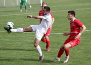 Реал Фарма — Днепр — 0:0. Видеообзор матча