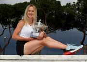 Свитолина и Ястремская попали в заявку турнира в Риме