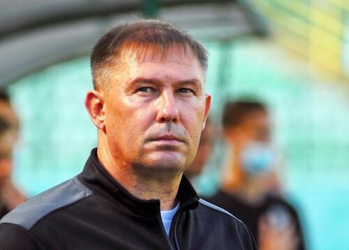 Соглашение Климовского с Нивой рассчитано до конца сезона