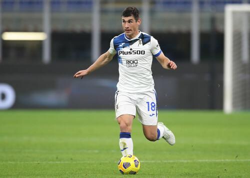 Малиновський знову включений до збірної туру Серії А за версією WhoScored