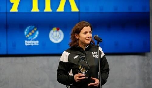 Матч Шахтар - Динамо знову довірили обслуговувати Монзуль