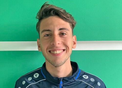 Львов подписал аргентинского полузащитника