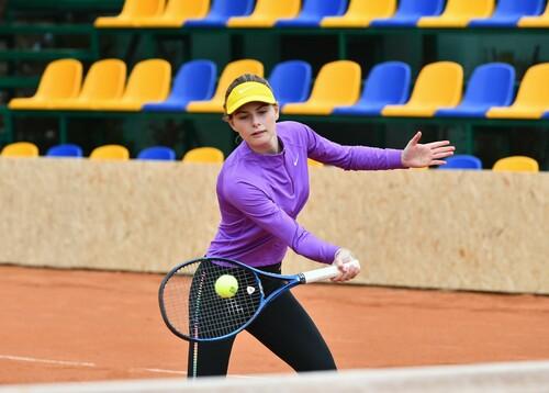 Завацкая рассказала, почему снялась с турнира в Швейцарии