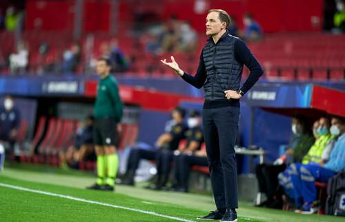 ТУХЕЛЬ: «У півфіналі не хотів би грати проти англійської команди»