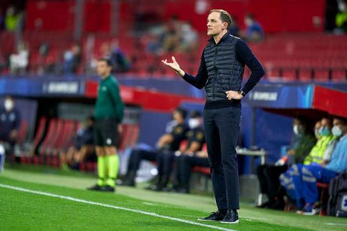 Томас ТУХЕЛЬ: «Против Порту сложно показывать свой лучший футбол»