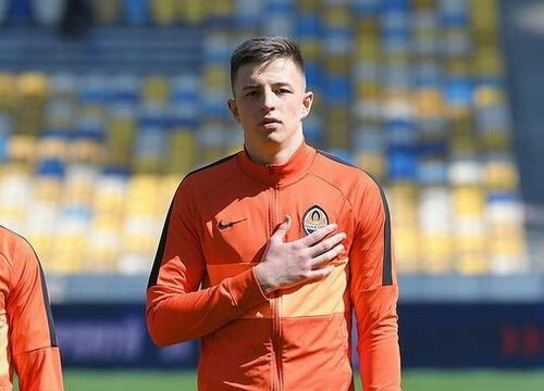 Анатолий ТРУБИН: «В ворота поставил тренер. Я не спорил»