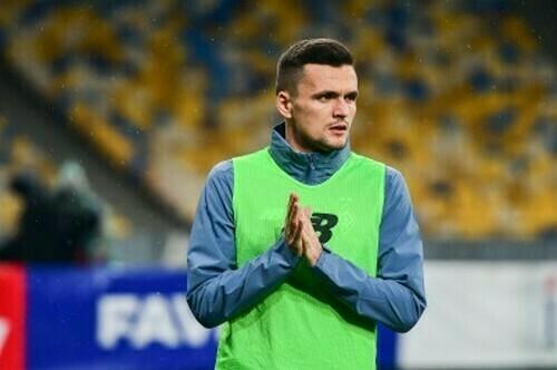 Андриевский рассказал, почему стал больше играть в Динамо при Луческу