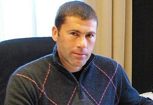 КДК УАФ отложил рассмотрения дела Гельзина