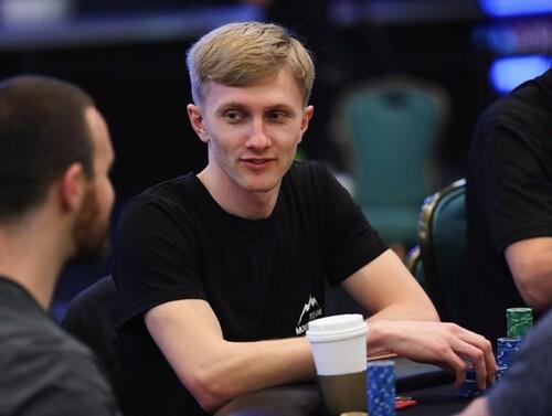 Украинец стал чемпионом ирландского покерного чемпионата