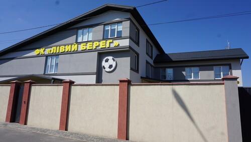Николай ПАВЛОВ: «Левый берег? Президент клуба выполняет все пожелания»
