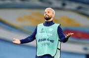 Ювентус хочет подписать Агуэро и подготовил двухлетний контракт