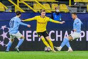 Боруссия Дортмунд – Манчестер Сити – 1:2. Видео голов и обзор матча