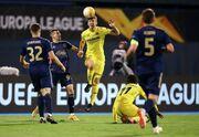 Вильярреал – Динамо З. Прогноз на матч 1/4 финала Лиги Европы