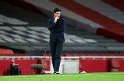 Микель АРТЕТА: «Мы должны быть в полуфинале Лиги Европы»