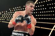 Олександр ГВОЗДИК: «Повернення в бокс? Повинна бути гідна пропозиція»