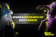 Что приготовил турнир Dota Pro Circuit 2021