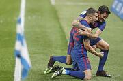 Атлетико - Эйбар. Прогноз и анонс на матч чемпионата Испании