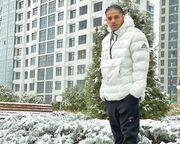 АНДРИЕВСКИЙ: «Тайсон, когда увидел снег, не хотел из самолета выходить»