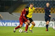 Где смотреть онлайн матч чемпионата Украины Львов - Александрия