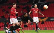 Манчестер Юнайтед обыграл Гранаду и спокойно вышел в полуфинал ЛЕ