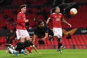 Манчестер Юнайтед – Гранада – 2:0. Комфортная победа. Видео голов и обзор