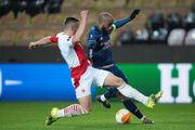 Славия Прага – Арсенал – 0:4. Канониры разрядили пушки. Видео голов и обзор