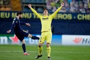 Вильярреал – Динамо Загреб – 2:1. Желтая субмарина. Видео голов и обзор