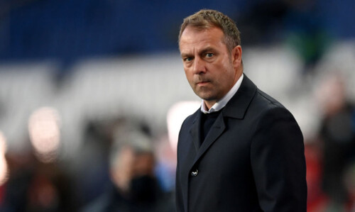 Бавария ждет решение Флика. Ожидается, что тренер уйдет ради сборной