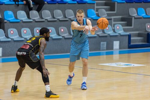 Днепр впервые в сезоне обыграл Киев-Баскет, выиграли Прометей и Запорожье