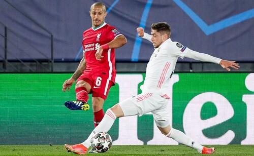 Ливерпуль – Реал – 0:0. Ничья в пользу Мадрида. Видеообзор матча