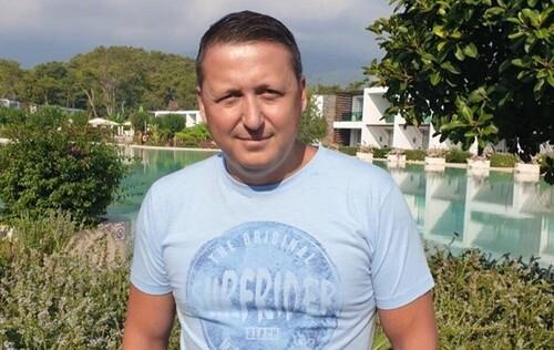 Украинского футбольного агента застрелили в Латвии