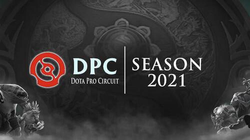 DPC Dota 2. CIS Division. Календарь, результаты и трансляция чемпионата