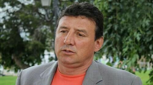 Иван ГЕЦКО: «Динамо только само может лишить себя чемпионства»