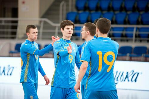 Полуфинальные пары Лиги Европы, Украина вышла на Евро-2022 по футзалу