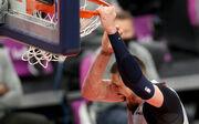 НБА. Лэнь помог Вашингтону обыграть Новый Орлеан, Оклахома уступает