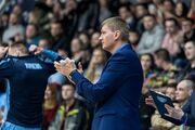 Головний тренер Дніпра найближчим часом може бути звільнений