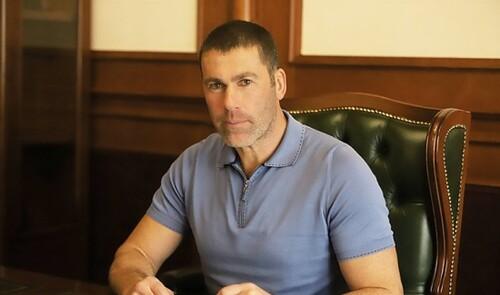 Гельзин рискует получить дисквалификацию на 5 лет