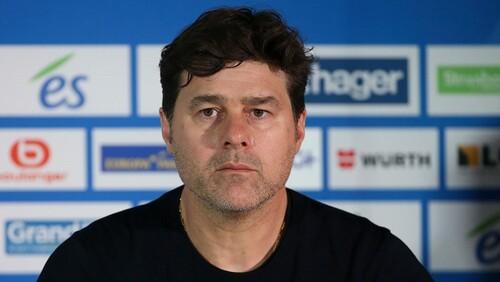 Маурисио ПОЧЕТТИНО: «Рад сыграть против Пепа, он лучший тренер мира»