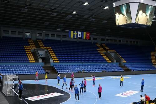 Украина – Швеция. Текстовая трансляция матча