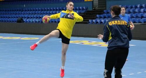 ВИДЕО. Тренировка сборной Украины перед матчем со Швецией